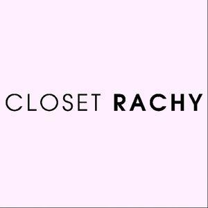 Meet your Posher, Rachael